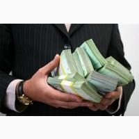 Реальная финансовая помощь от частного инвестора
