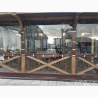 Изготавливаем гибкие мягкие окна из прозрачного ПВХ