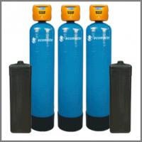 Подбираем оборудование очистки воды из скважин и для частных домов и предприятий