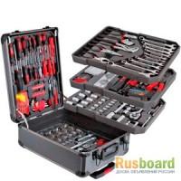 Продам набор инструментов «KOMFORTMAX» (187 предметов)