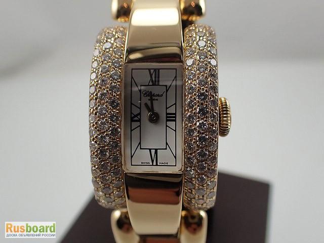Часы chopard продам часы ломбарды работы псков