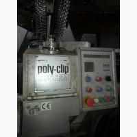 Автоматический двойной клипсатор Polyclip FCA 3462