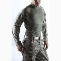 Футболка Massif Army Flame Resistant Combat Shirt