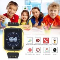 АКЦИЯ!!!!! Детские наручные часы Smart Baby Watch с GPS