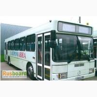 Автобус городской ГолАЗ АКА52251 11967 см.куб