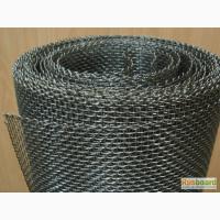 Сетка тканая нержавеющая мелкая ГОСТ 3187. Изготовление сетки нержавеющей под заказ