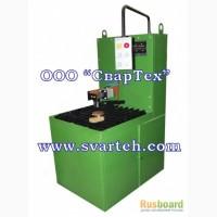 Автомат для сварки под слоем флюса АДФ-2001