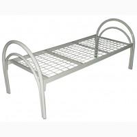 Кровати металлические для гостиницы, кровати двухъярусные для строителей, металлические