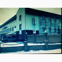 Продаётся производственная база с офисными и складскими помещениями