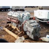Продам двигатель б/у, ЯМЗ 240