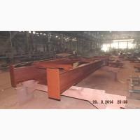 Металлоконструкции производство, изготовление