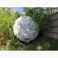 Резервуар, емкость 32 м3 толстостенный