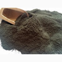 Черная грязь с зеленой глиной - Black Mud with Green Clay