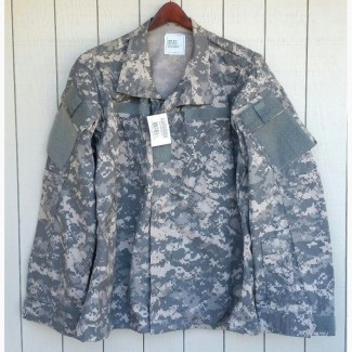 Китель US Army ACU Digital Military Combat Uniform
