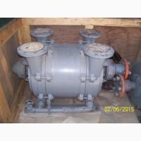 Насос вакуумный SIGMA 150SZO-384-290-00LC-14