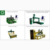 Создание фрезерных станков с ЧПУ под заказ и иного производственного оборудования