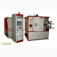 Установки для вакуумной металлизации и обработки оптики из Беларуси