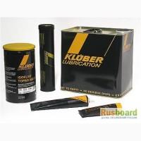 Смазки kluber ISOFLEX NBU 15 по низким ценам - выгодное предложение
