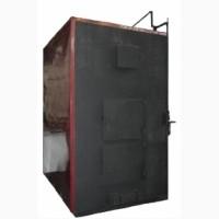 Промышленные котлы на твердом топливе Буржуй-К Т-800