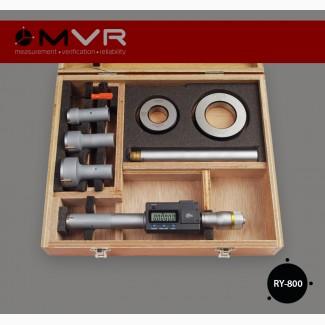 Прецизионный штангенциркули – Измерительный инструмент