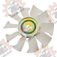Крыльчатка вентилятора Ниссан K25 (21060FU410)
