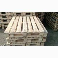 Деревянный поддон 1030х770 мм
