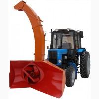 Оборудование навесное снегоочистительное ЕМ-800 (продажа)