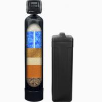 Фильтры умягчения и обезжелезивания воды из скважин и колодцев