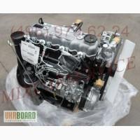 Двигатель Isuzu C240