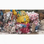 Продам отходы ПВД