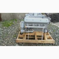 Мотор ЯМЗ 238М2