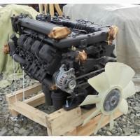 Двигатель КАМАЗ 740.50 евро-2 с Гос резерва