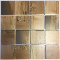 Мозаика из стекла, керамики, керамогранита, камня, металла от NSmosaic