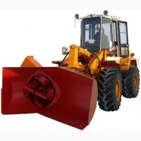 Оборудование навесное снегоочистительное ЕМ-800-03(04)(продажа)