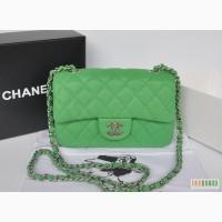 Chanel 1116 Италия импортной кожи коровы мини сумка размером 20 см
