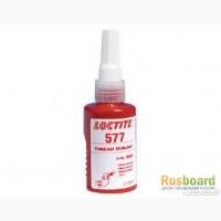 Loctite 577. Анаэробный уплотнитель металлической резьбы