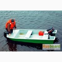 Продажа пластиковых лодок