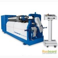 Вальцы трехвалковые Metallkraft RBM 3030-60 E