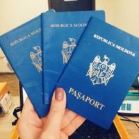 Перевод документов с молдавского на русский