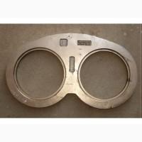 Плита и кольцо Schwing DN230