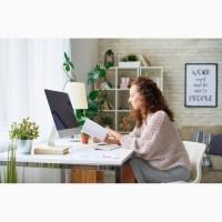 Подработка на дому в свободное время