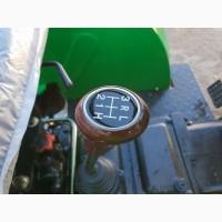 КАТМАН Мини-трактор МТ-350 Механически подключаемый передний мост