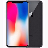 Apple iPhone X 64-256Gb все цвета