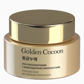 Продаю ревитализирующий корейский крем «Голден Кокон» с антиоксидантами