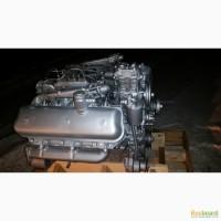 Двигатель ЯМЗ 236 М2 МАЗ