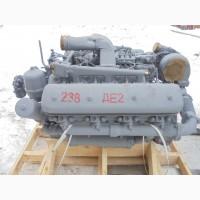 Продам Двигатель ЯМЗ 238 ДЕ2