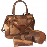 Комплект женских сумок Римские каникулы