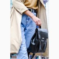 Продаю сумки и рюкзаки из натуральной и эко кожи