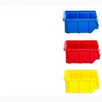 Ящики для гаража или склада
