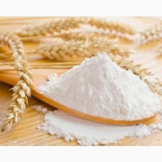 Мука пшеничная Ставропольчанка